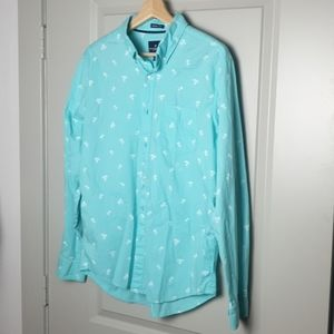 American Eagle Outfitters Button Up (M)